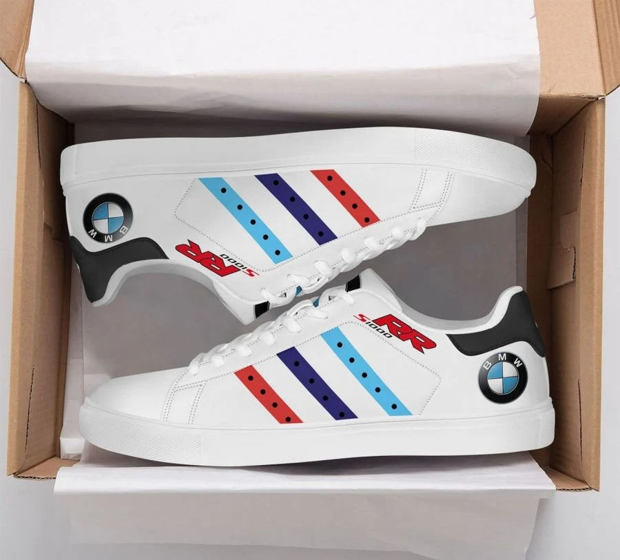BMW S1000RR stan smith low top shoes 1