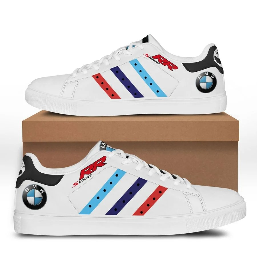 BMW S1000RR stan smith low top shoes 3