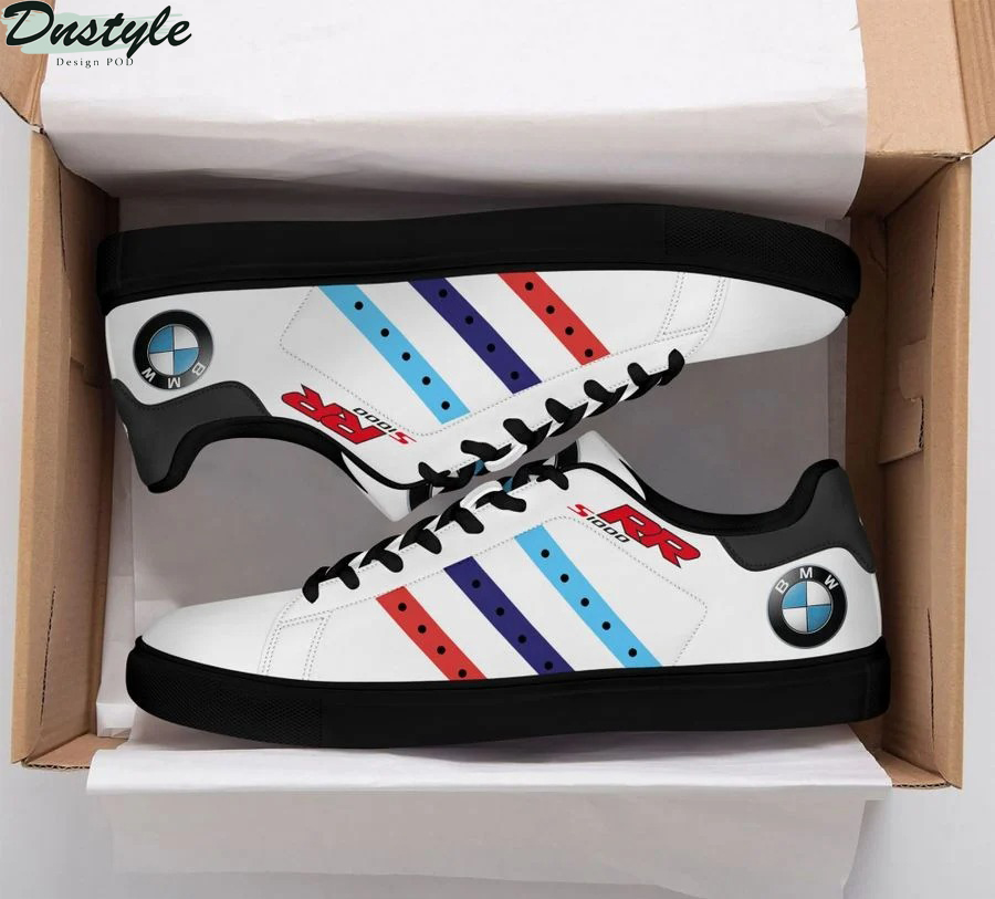 BMW S1000RR stan smith low top shoes