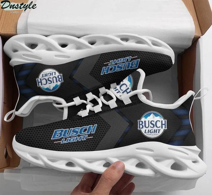 Busch light max soul shoes 1