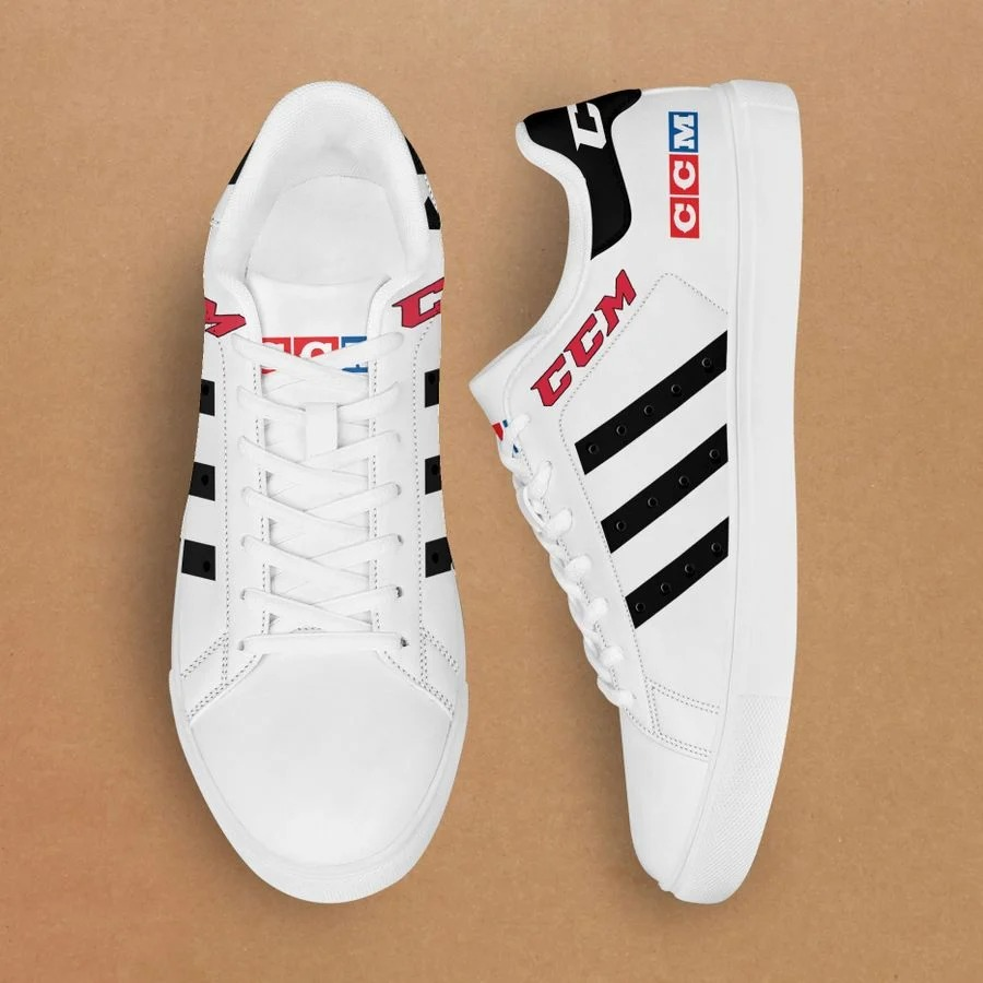 CCM stan smith low top shoes 2