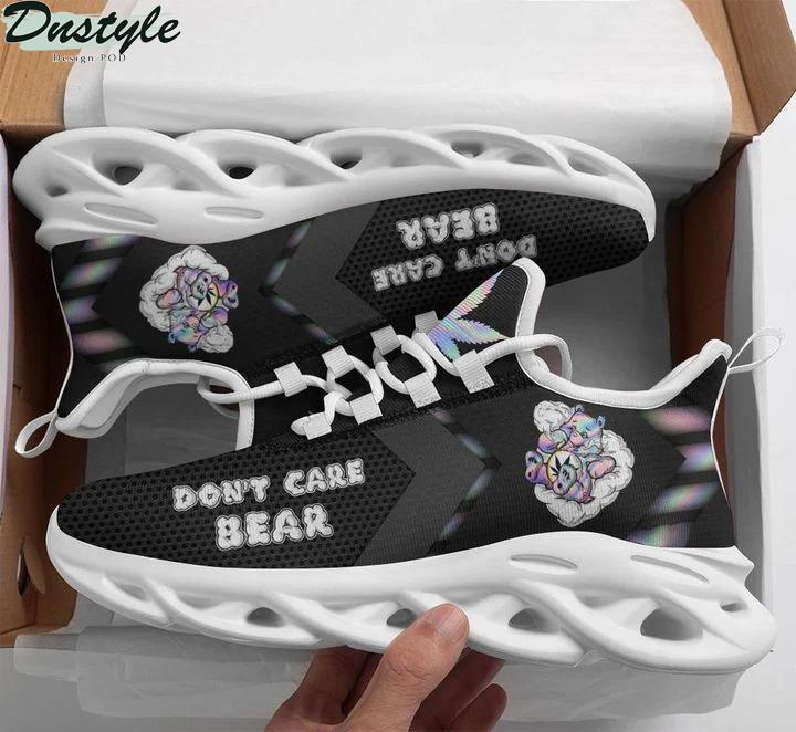 Cannabis don't care bear max soul shoes 2