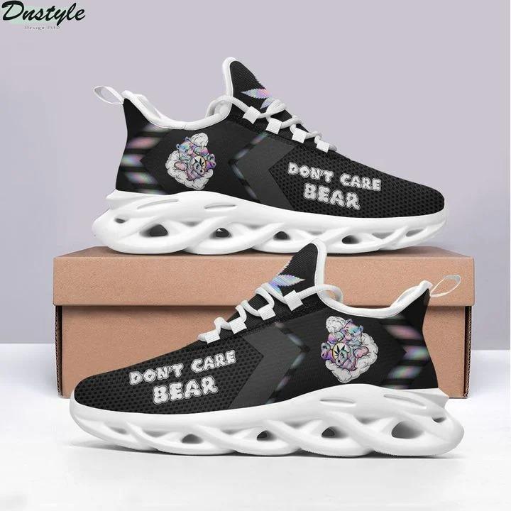 Cannabis don't care bear max soul shoes 3