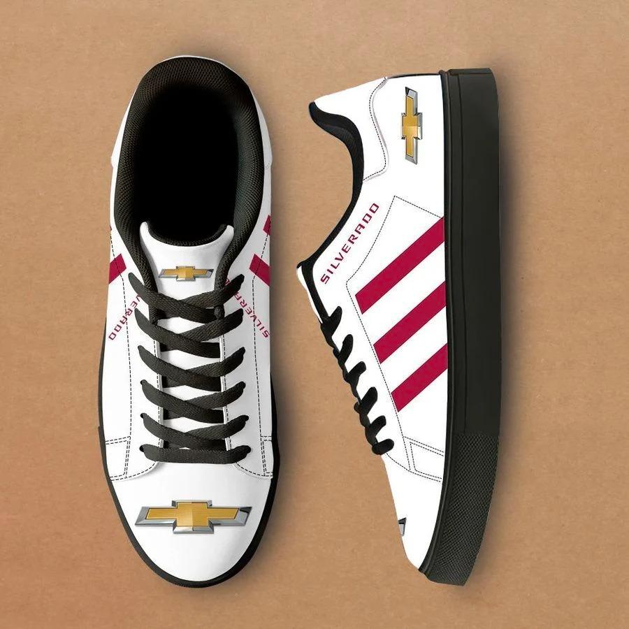Chevrolet silverado stan smith low top shoes 2