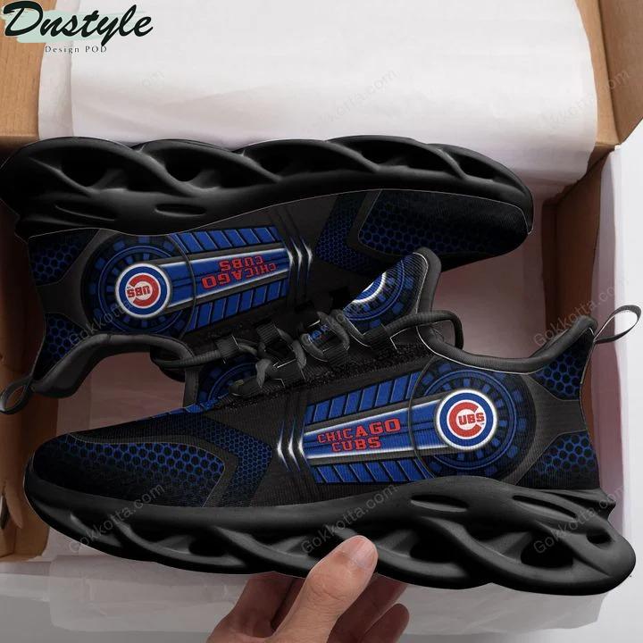 Chicago white sox MLB max soul shoes