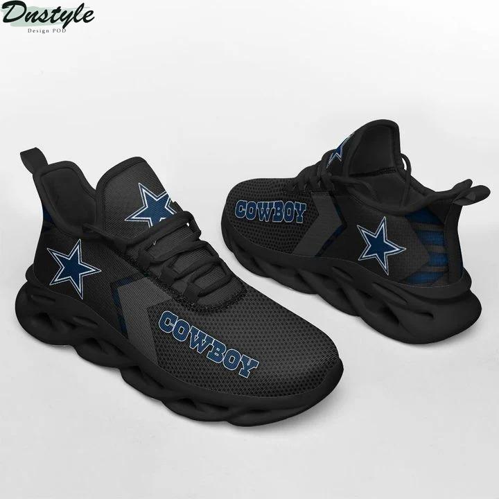 Dallas cowboy max soul shoes 2