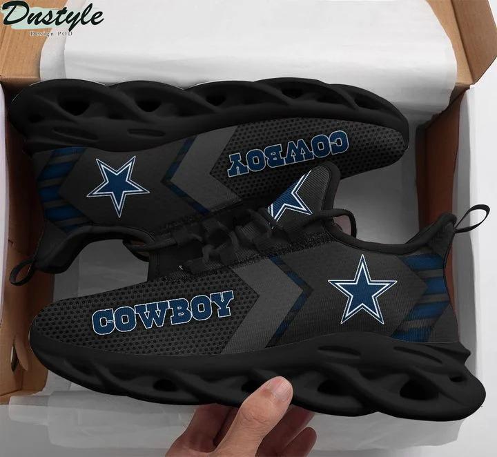 Dallas cowboy max soul shoes
