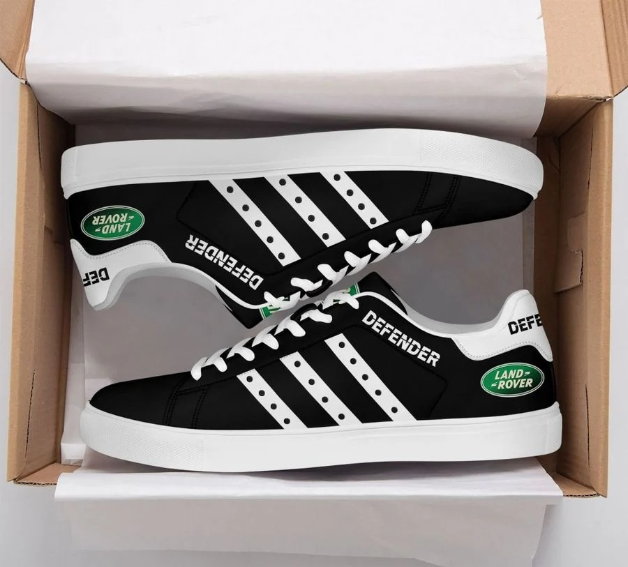 Defender stan smith low top shoes 1