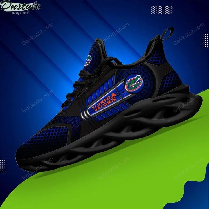 Florida gators NCAA max soul shoes 2