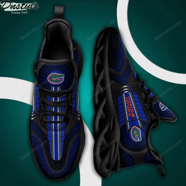 Florida gators NCAA max soul shoes 3