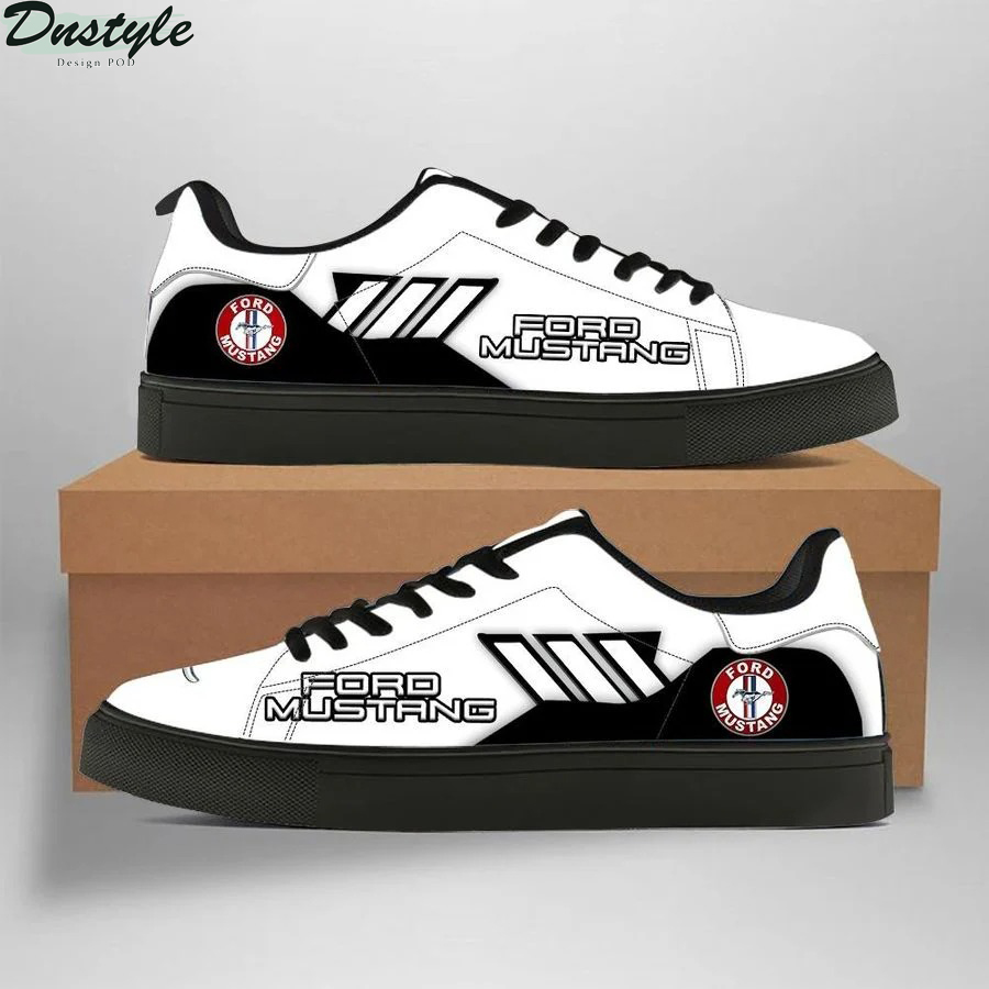 Ford Mustang stan smith low top shoes
