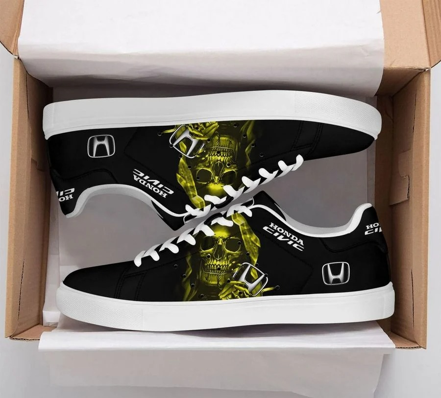 Honda civic stan smith low top shoes 1