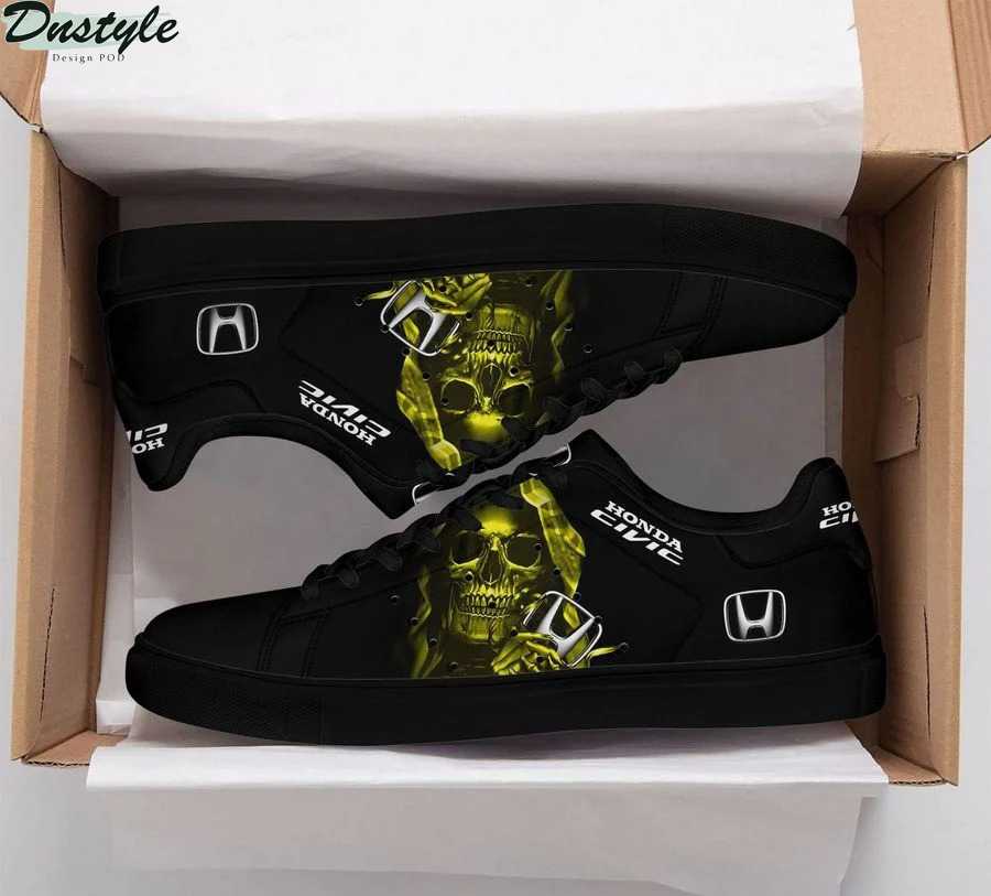 Honda civic stan smith low top shoes