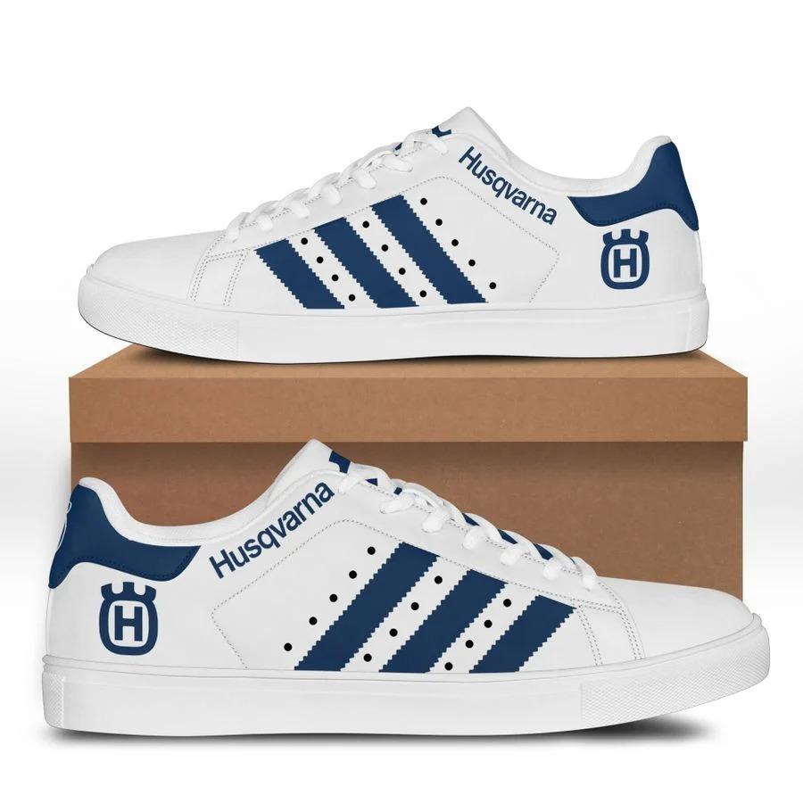 Husqvarna stan smith low top shoes 2