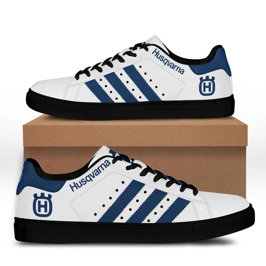 Husqvarna stan smith low top shoes 3