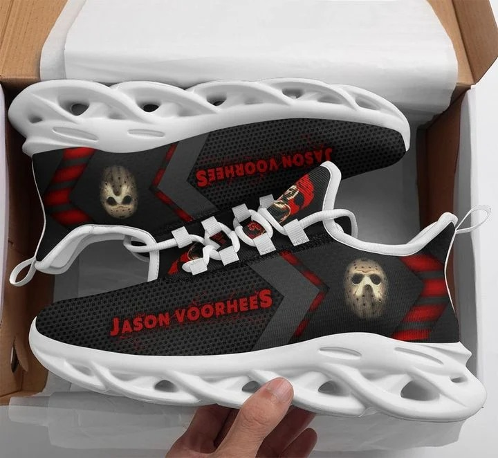 Jason voorhees max soul shoes 2