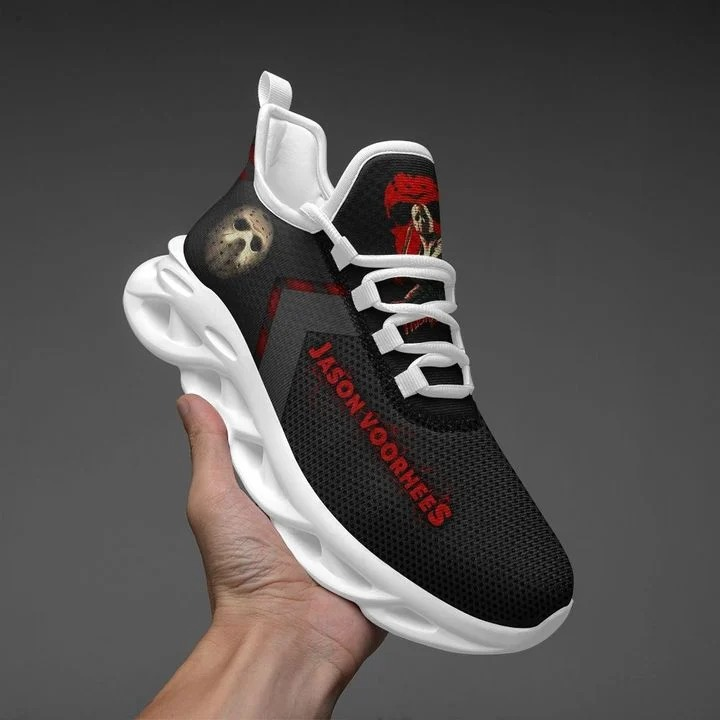 Jason voorhees max soul shoes 3