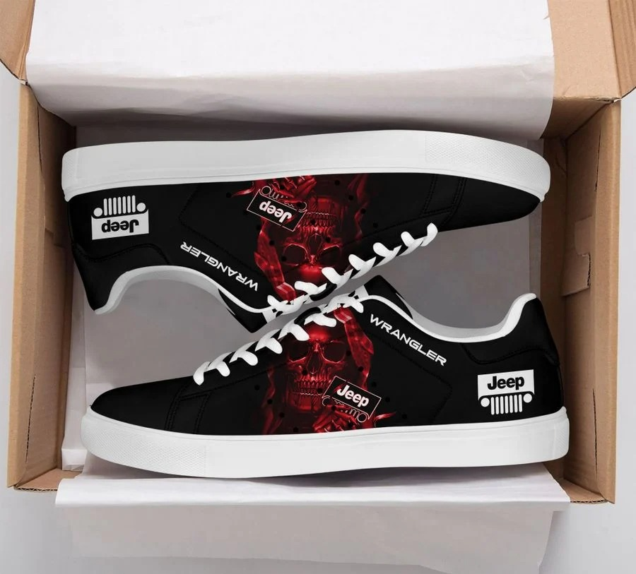 Jeep Wrangler stan smith low top shoes 1