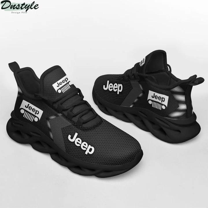 Jeep max soul shoes 2