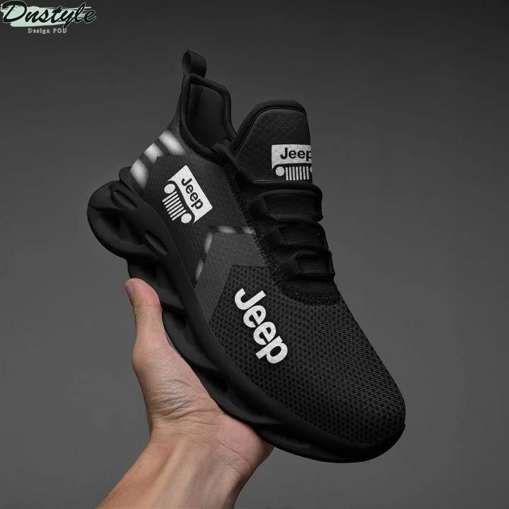 Jeep max soul shoes 3