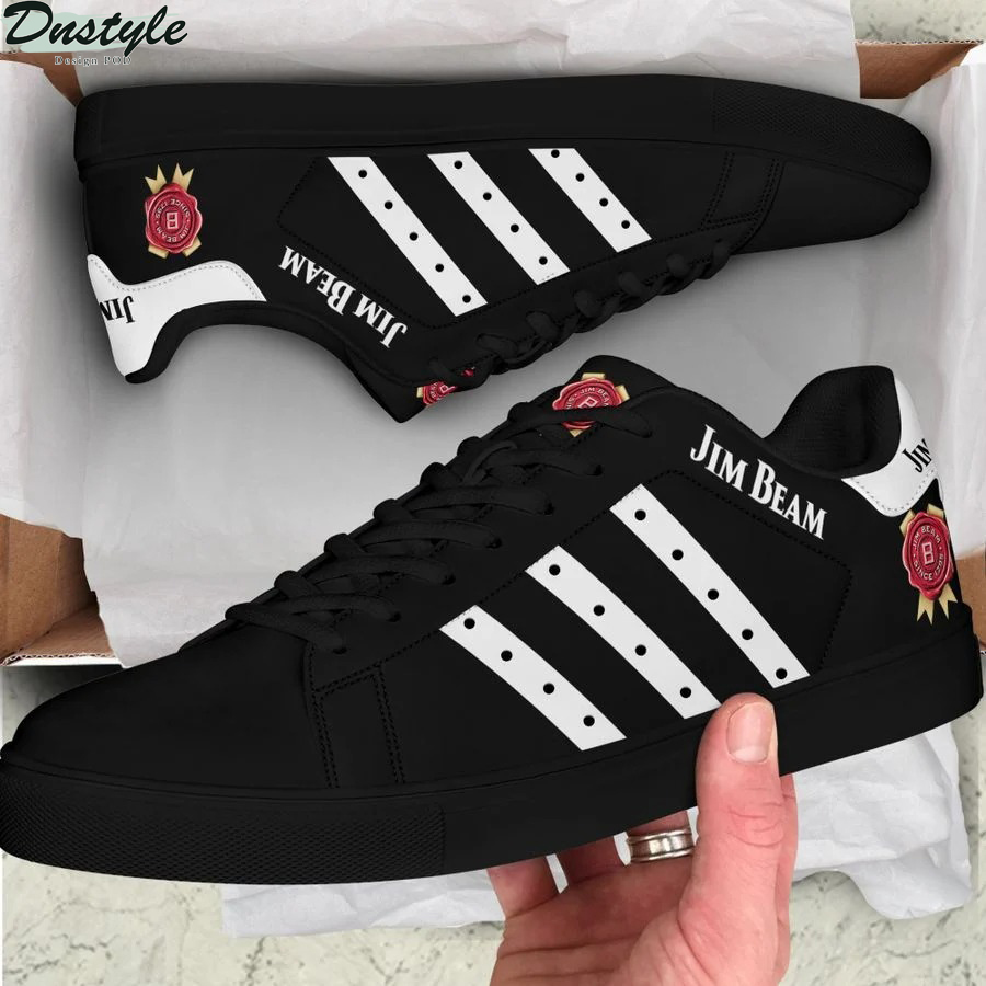 Jim beam stan smith low top shoes