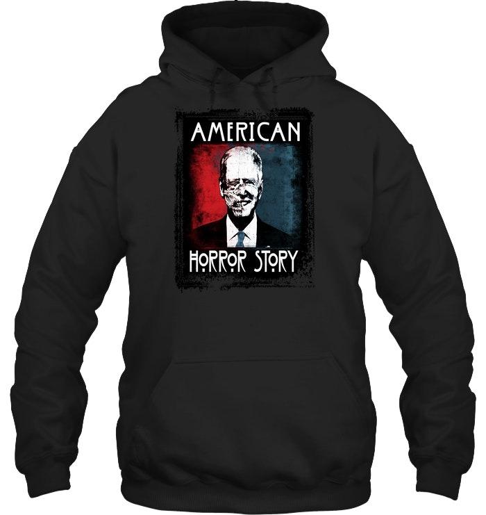 Joe Biden American Horror Story Halloween hoodie
