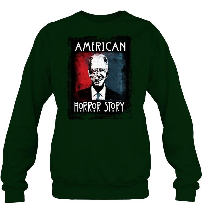 Joe Biden American Horror Story Halloween sweatshirt