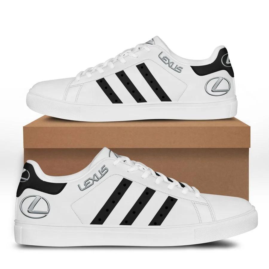 Lexus stan smith low top shoes 1