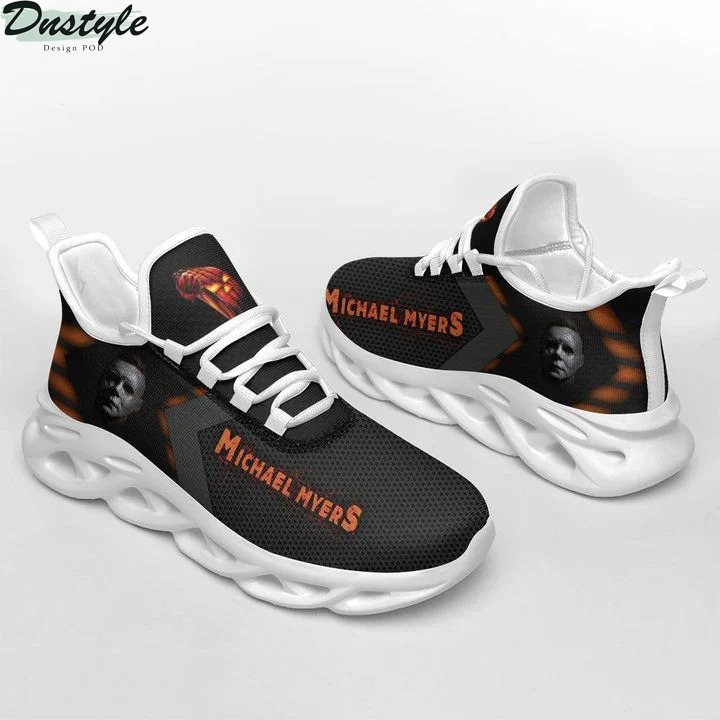Michael Myers halloween max soul shoes 3