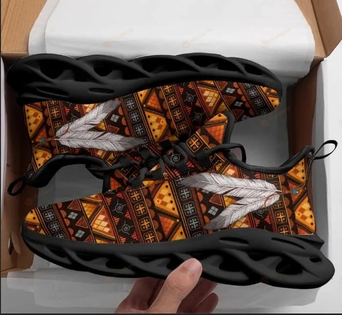 Native american pride sneaker 1