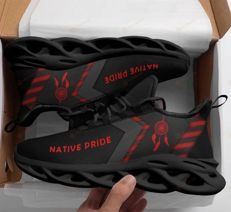 Native pride american sneaker 1