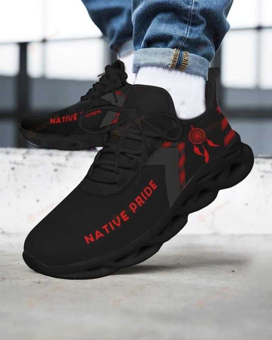 Native pride american sneaker 3