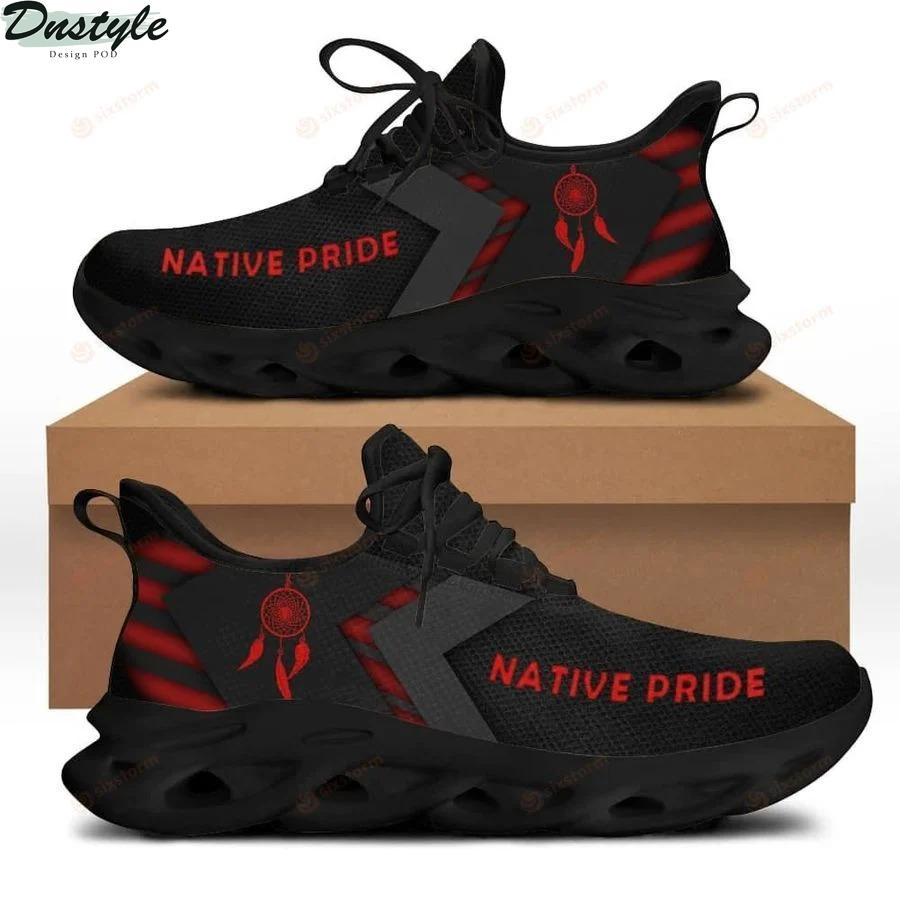 Native pride american sneaker