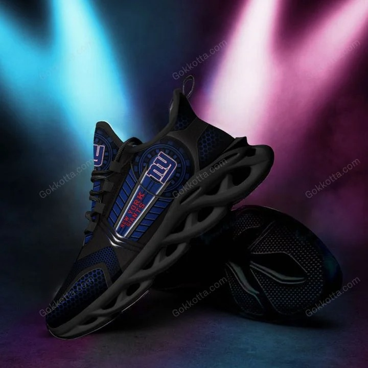 New york giants NFL max soul shoes 1