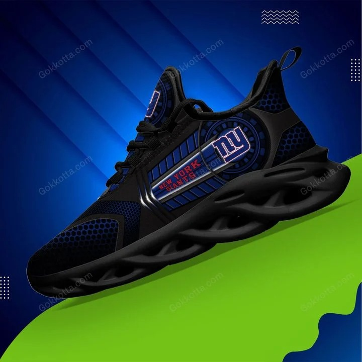 New york giants NFL max soul shoes 3