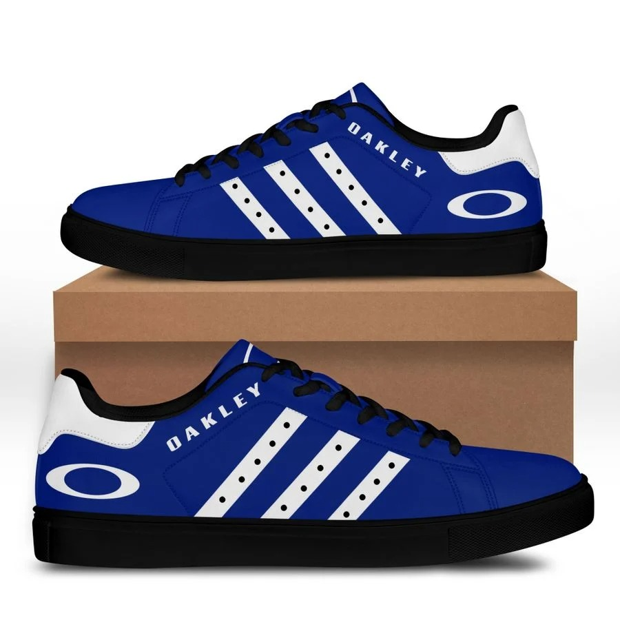 Oakley stan smith low top shoes 2
