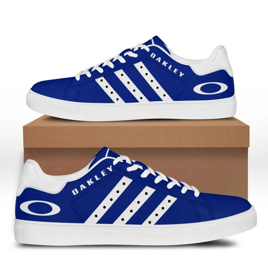 Oakley stan smith low top shoes 3