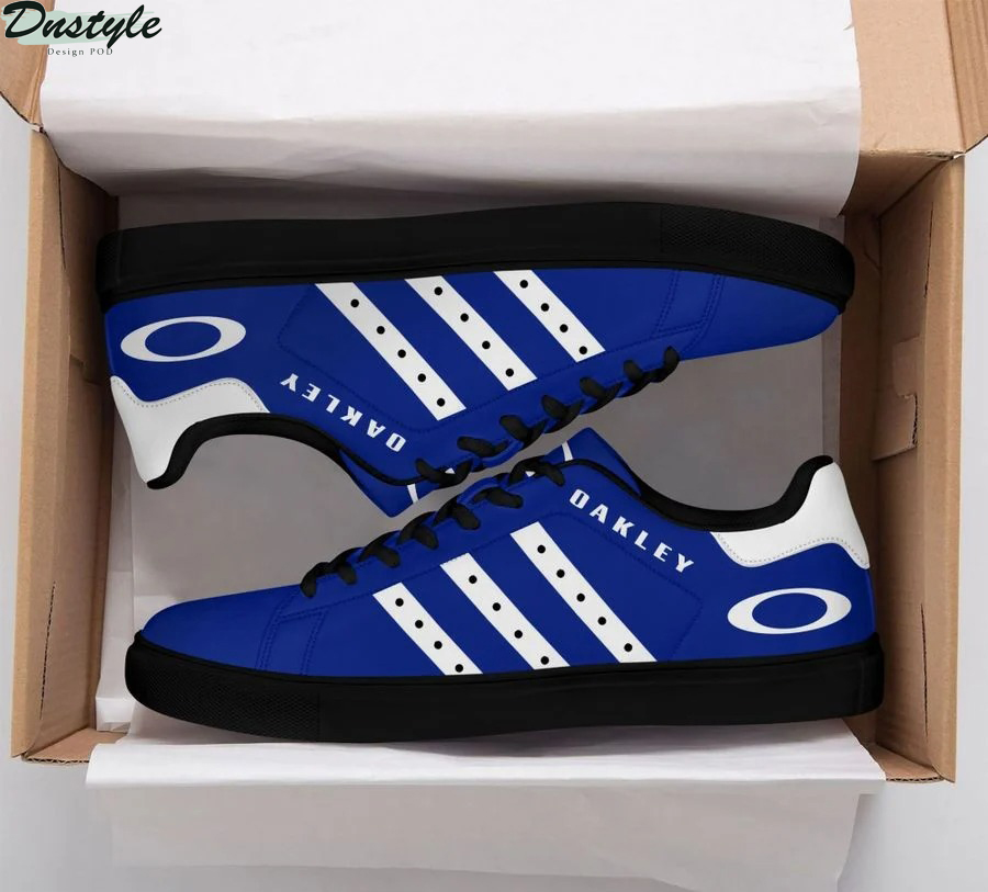 Oakley stan smith low top shoes