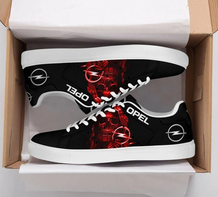Opel stan smith low top shoes 1