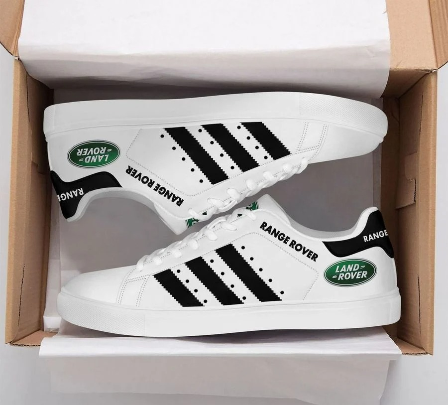 Range Rover stan smith low top shoes 1