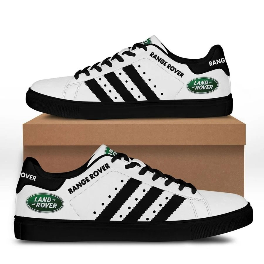 Range Rover stan smith low top shoes 2