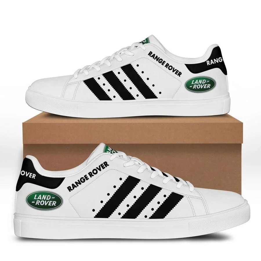 Range Rover stan smith low top shoes 3