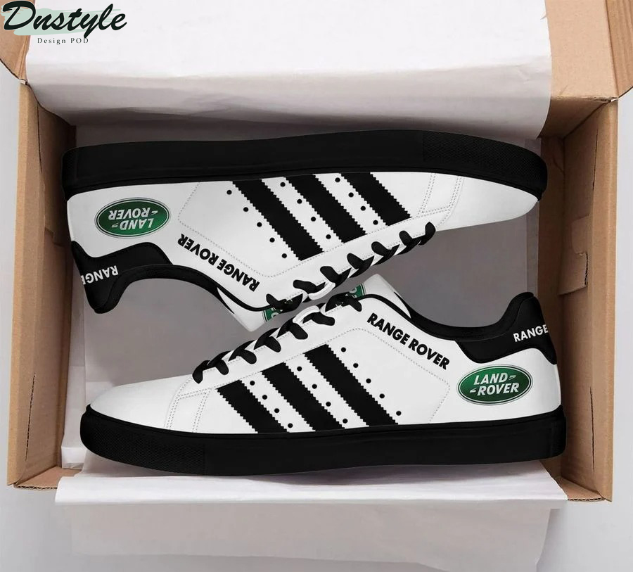 Range Rover stan smith low top shoes