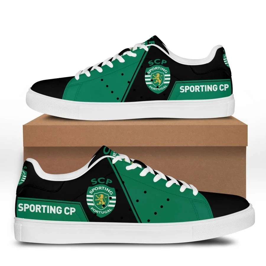 Sporting CP stan smith low top shoes 1