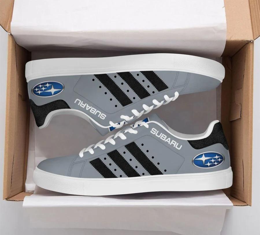 Subaru stan smith low top shoes 1