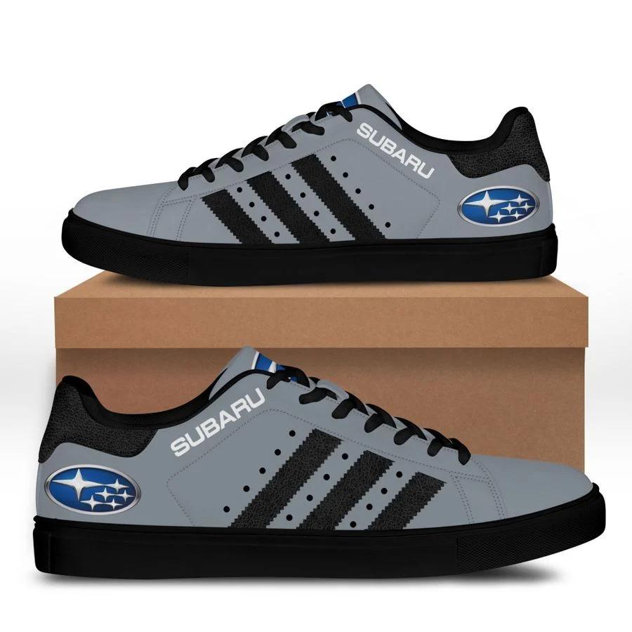 Subaru stan smith low top shoes 2