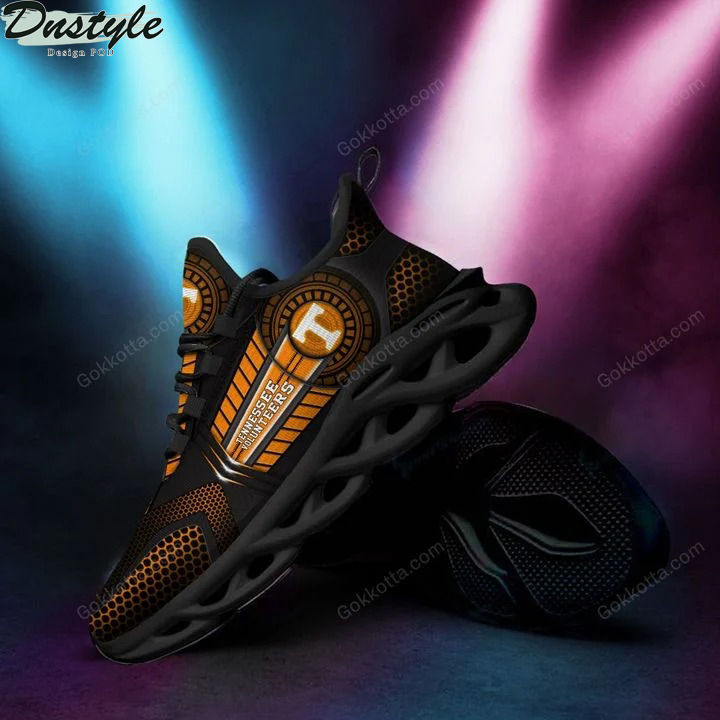 Tennessee volunteers NCAA max soul shoes 1