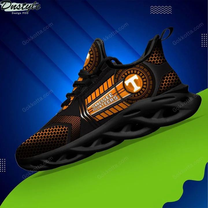 Tennessee volunteers NCAA max soul shoes 2