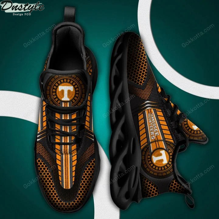 Tennessee volunteers NCAA max soul shoes 3
