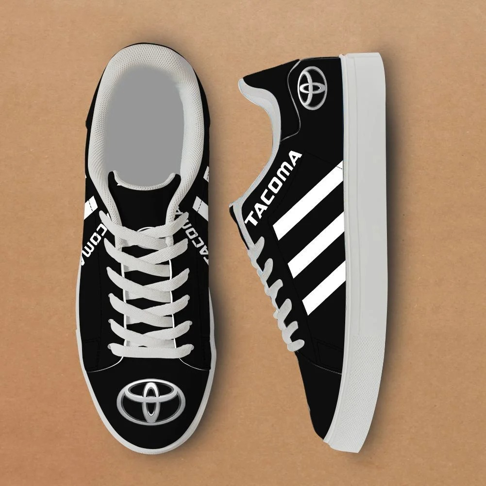 Toyota tacoma stan smith low top shoes 1